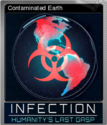Infection Humanity's Last Gasp Foil 3