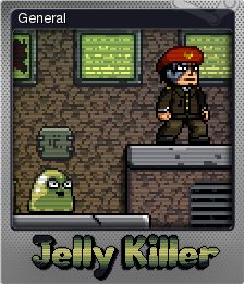 Jelly Killer Foil 5