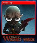 Magicka Wizard Wars Card 5