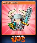 Mushroom Wars Card 3