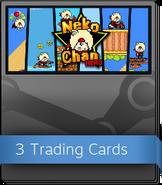 NekoChan Hero Collection Booster Pack