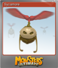PixelJunk Monsters Ultimate Foil 5