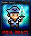Pixel Piracy Card 2