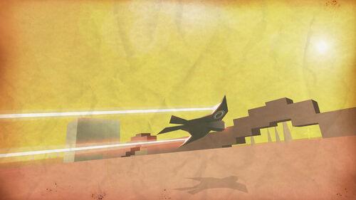 Race The Sun Artwork 2