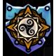 Runespell Overture Badge 5