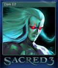 Sacred 3 Card 06