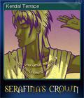 Serafina's Crown Card 3