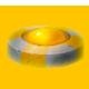 Shufflepuck Cantina Deluxe Badge Foil