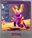 Spyro Reignited Trilogy Foil 01