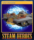Steam Heroes Card 02