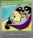 Sudoku Quest Foil 1