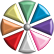 Tabletop Simulator Emoticon colorwheel