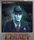 The Blackwell Legacy Foil 3