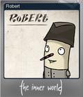 The Inner World Foil 1