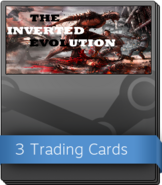 The Inverted Evolution Zombies vs Mutants Booster Pack