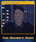 The Makers Eden Card 2