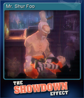 The Showdown Effect Card 7