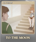 To the Moon Foil 4