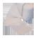 Uncrowded Emoticon bandageC