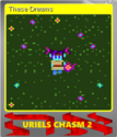 Uriel's Chasm 2 את Foil 3