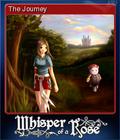 Whisper of a Rose Card 1