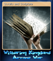 Withering Kingdom Arcane War Card 5
