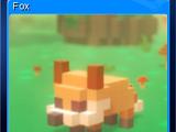 3DRPG - Fox