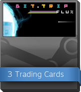 BIT.TRIP FLUX Booster Pack