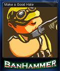 BanHammer Card 1
