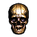 Betrayer Emoticon defiledskull