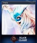 Black Closet Card 2