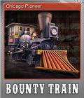 Bounty Train Foil 4