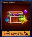 Cave Coaster Card 12