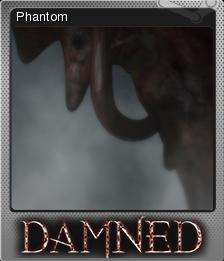 Damned Foil 6