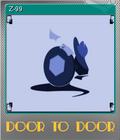Door To Door Foil 6