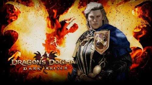 Dragon's Dogma Dark Arisen Artwork 7