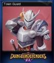 Dungeon Defenders II Card 14