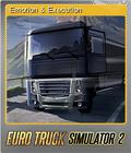 Euro Truck Simulator 2 Foil 7