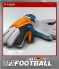 FX Football Foil 2