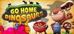 Go Home Dinosaurs Logo