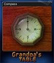 Grandpa's Table Card 03