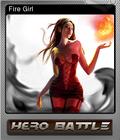 Hero Battle Foil 3