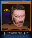 Hostile Waters Antaeus Rising Card 2