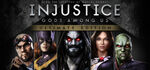 Injustice Gods Among Us Ultimate Edition Logo