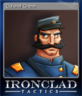 Ironclad Tactics Card 09