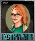 Kathy Rain Foil 2