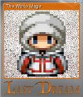 Last Dream Foil 5