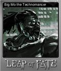 Leap of Fate Foil 2