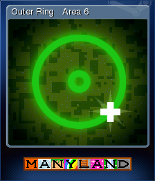 Manyland Card 6