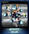 Mechanic Escape Card 02